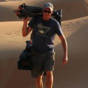 Michael Gisselere, Cameran & Realisator