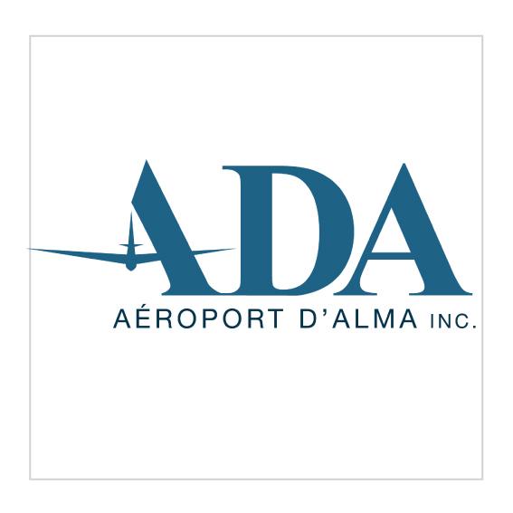 Aéroport d'Alma